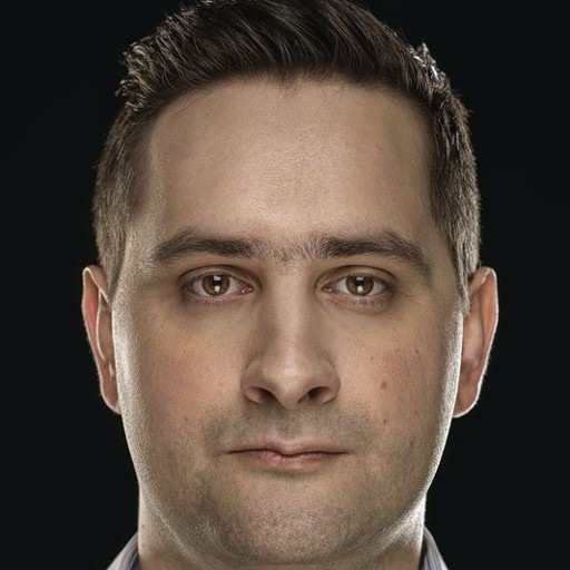 Аватар Serge Baranov