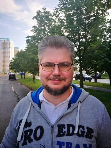Аватар Ales' Piakarski