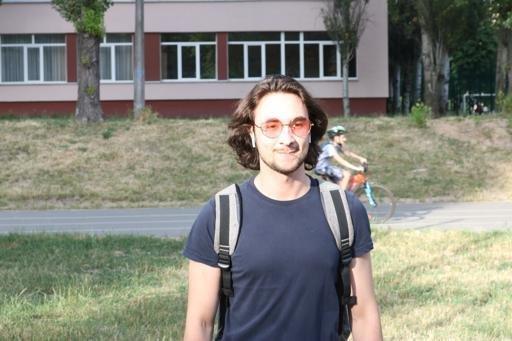 Аватар Андрей Пашинник