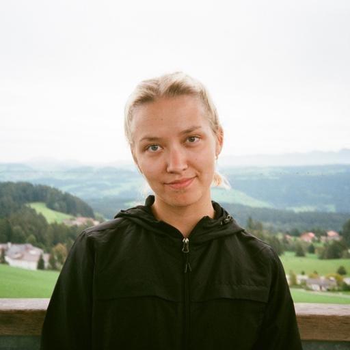Аватар Aleksandra Stankevich