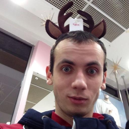 Аватар Сергей Кравченко