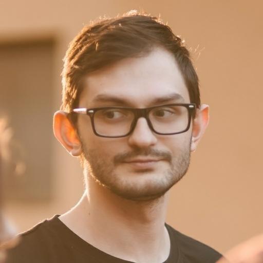 Аватар Gleb Markin