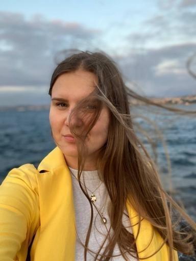 Аватар Yana Sadovskaya