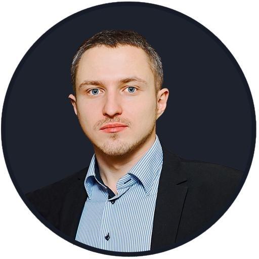 Аватар Павел Козичев