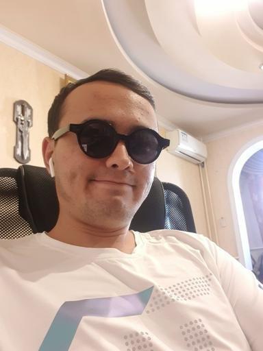 Аватар Vohid Karimov