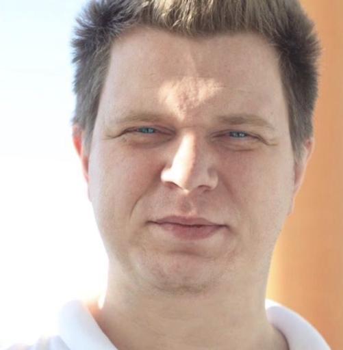 Аватар Valentin Gostev