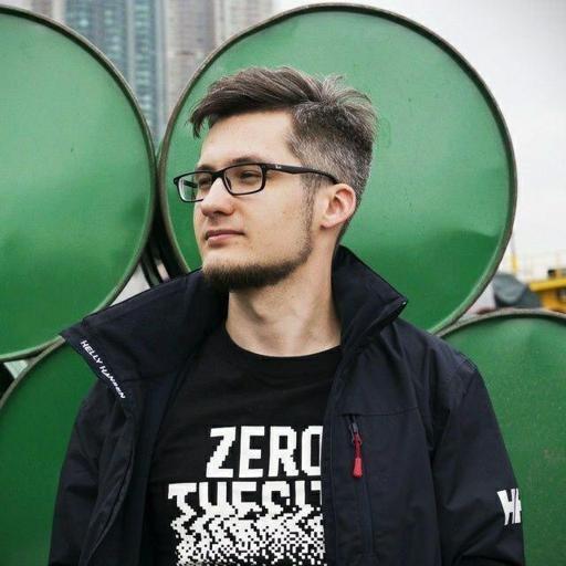 Аватар Stanislav Myachenkov