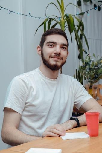 Аватар Georgii Khomaldishvili