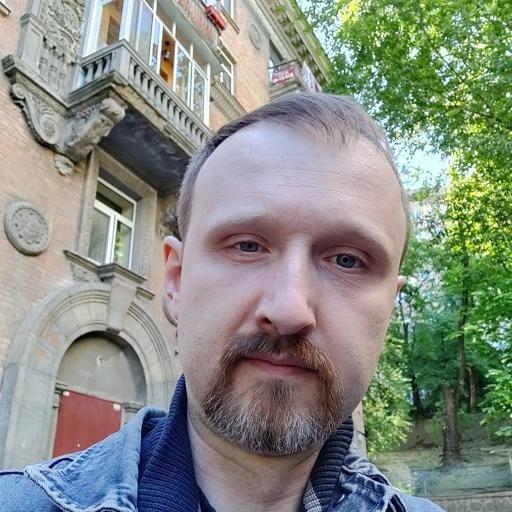 Аватар Борис Лабут