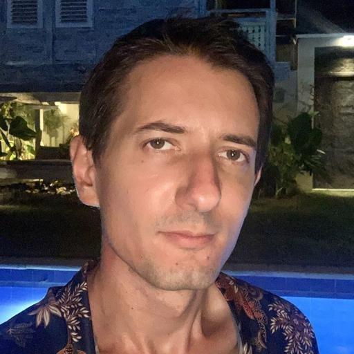 Аватар Mikhail Larionov