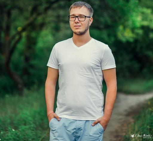 Аватар Oleksandr R