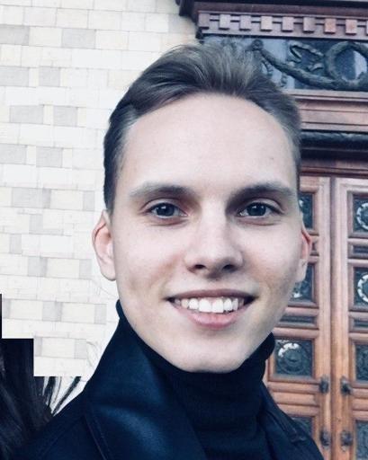 Аватар Gleb Sukhodolskiy