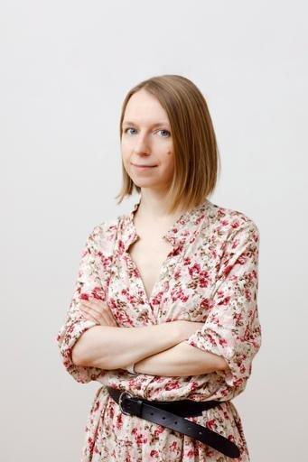 Аватар Evgenia Kochkina