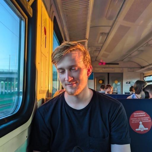 Аватар Bogdan Streletskiy