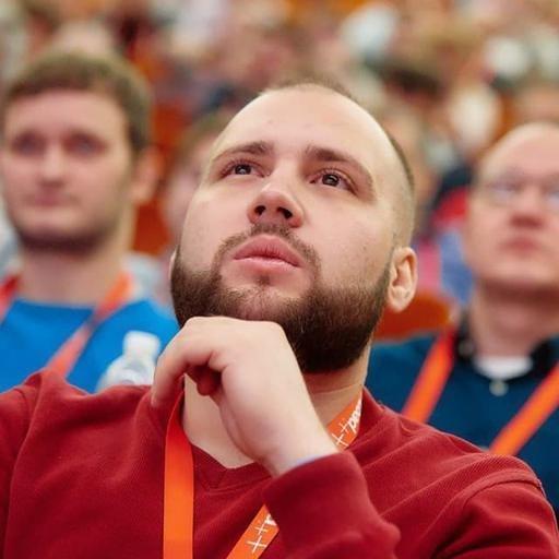 Аватар Дмитрий Алейников