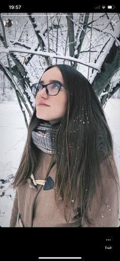 Аватар Irina Garanina
