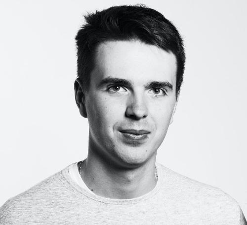 Аватар Mykola Harmash
