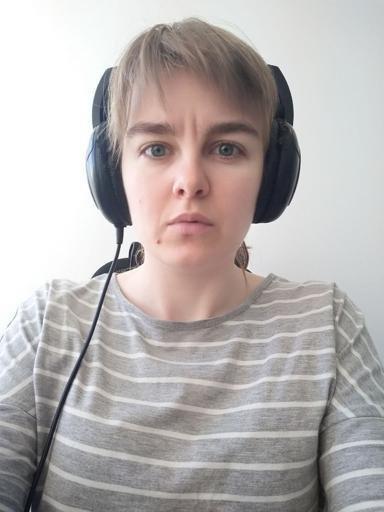Аватар Дарья Анцупова