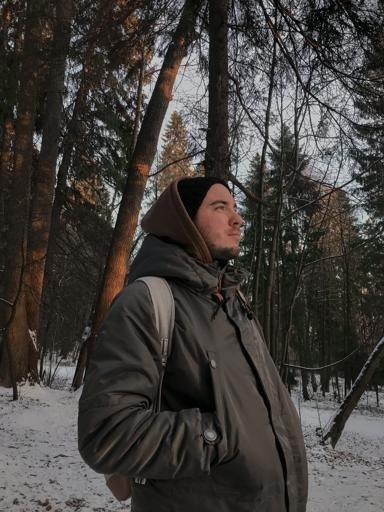 Аватар Vladimir Udachin