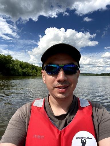 Аватар Дмитрий Супрун