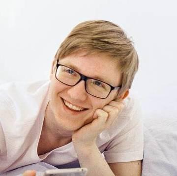 Аватар Artem Gambitski