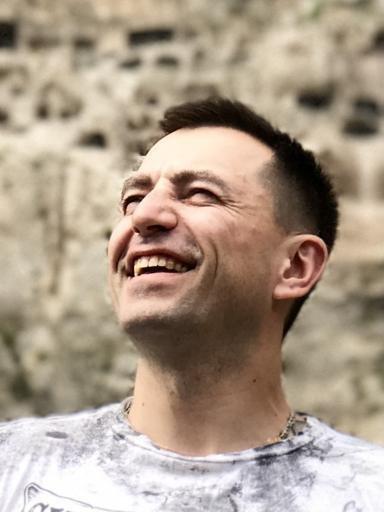 Аватар Sergey Shamarin