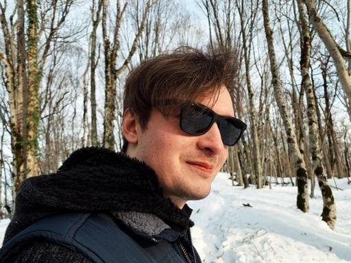 Аватар Михаил Демашкевич