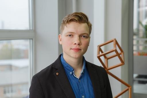 Аватар Kirill Dubovikov