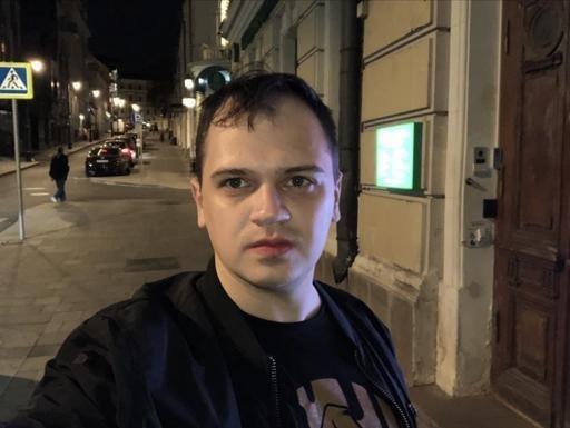 Аватар Данил Николаенко