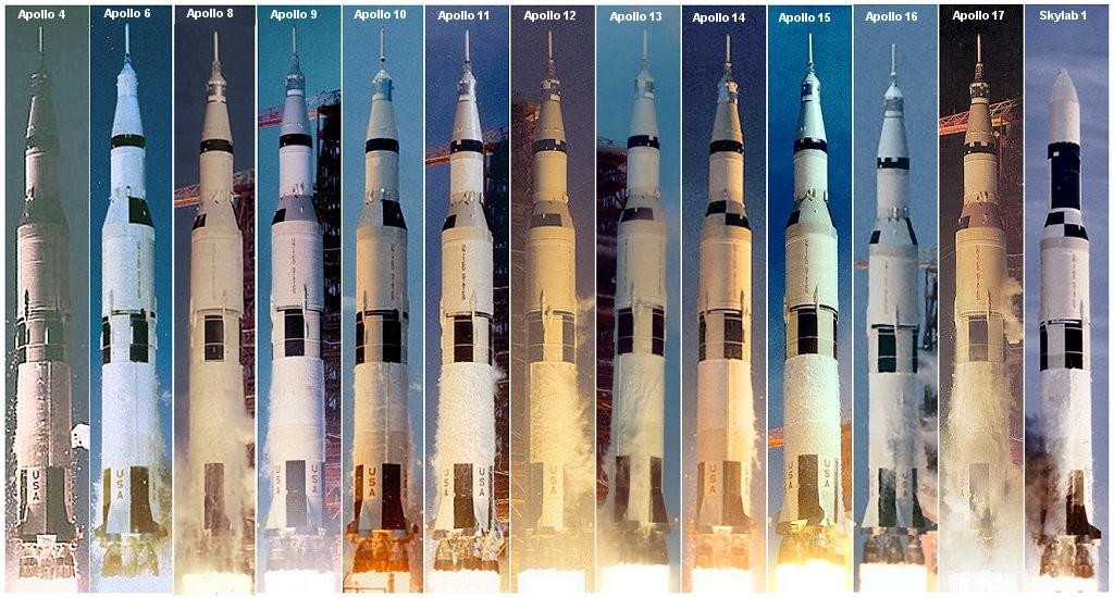 РН Сатурн-5