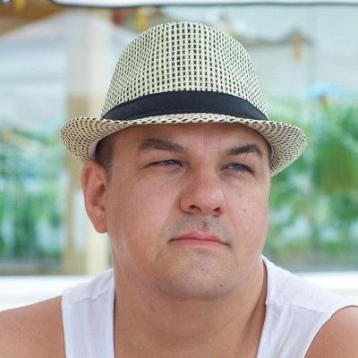 Аватар Dmytro Piliugin