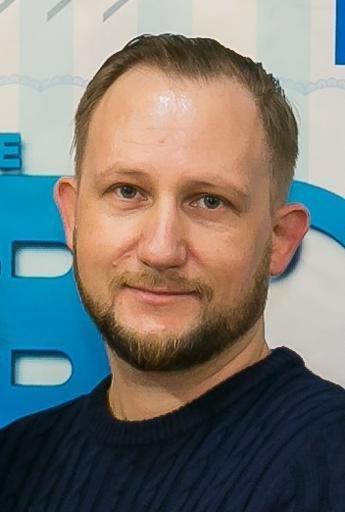 Аватар Андрей Казакевич