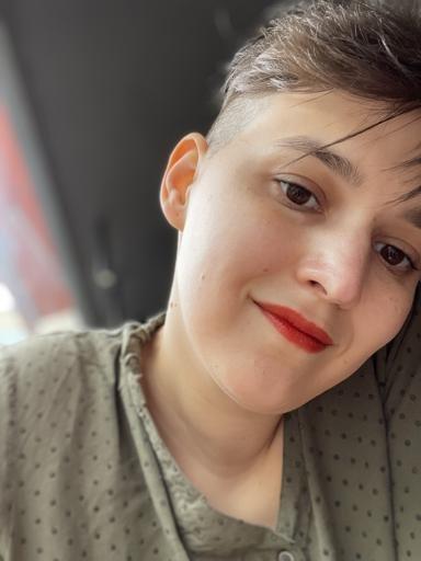Аватар Дарья Андреева