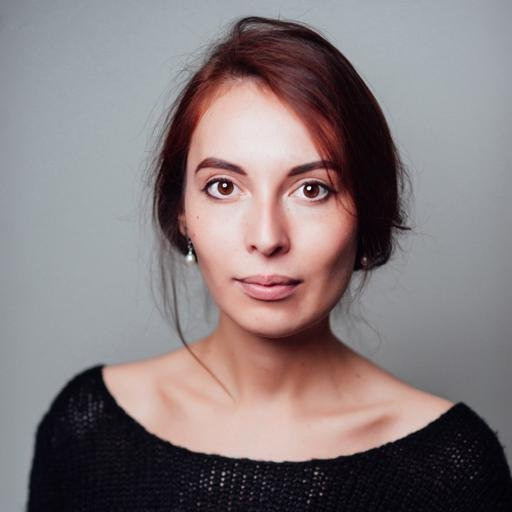 Аватар Alfiia Kurilova