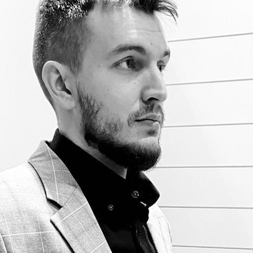 Аватар Алексей Бадрызлов