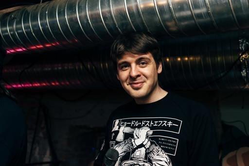 Аватар Ilia Gordeev