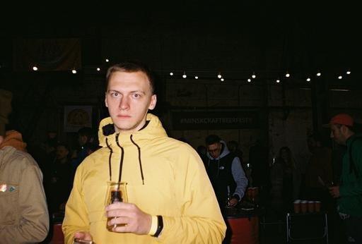 Аватар Aleksey Kornev