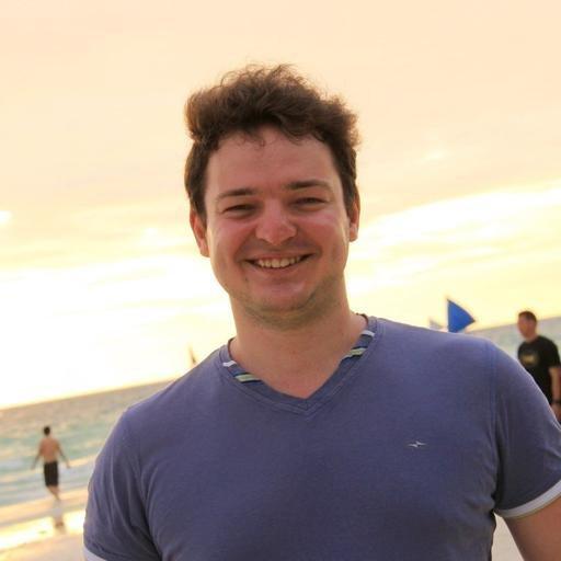 Аватар Dmitry Guketlev