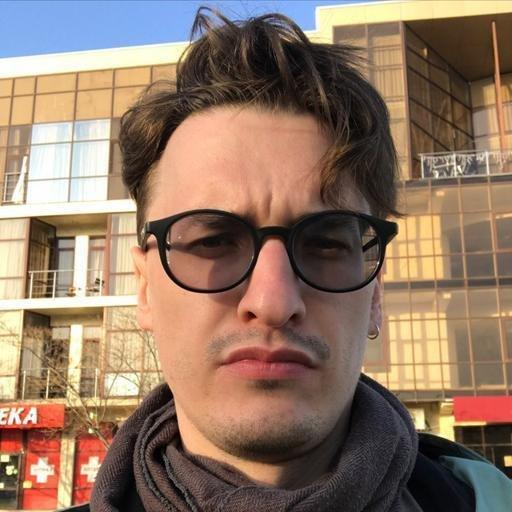 Аватар Дмитрий Мунгалов