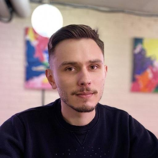 Аватар Stanislau Liamniou