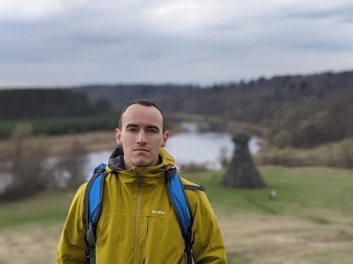 Аватар Alexander Eliseev