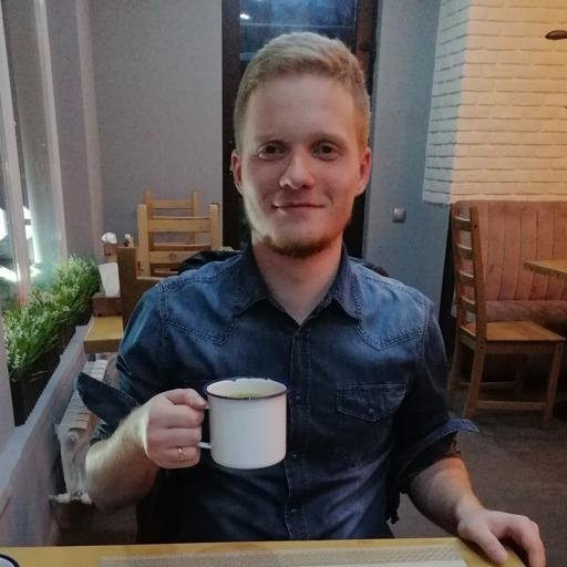 Аватар Alexey Buravov