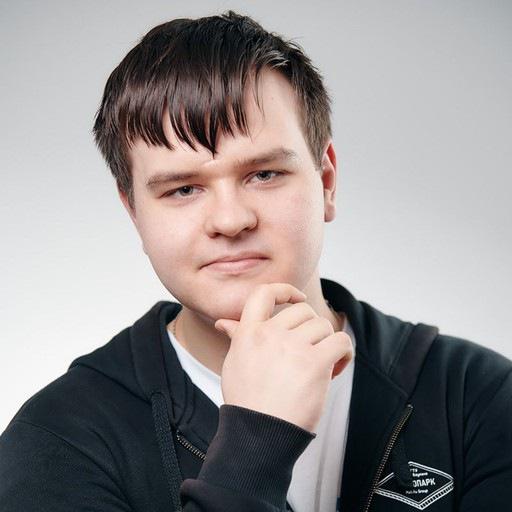 Аватар Nikita Kulikov