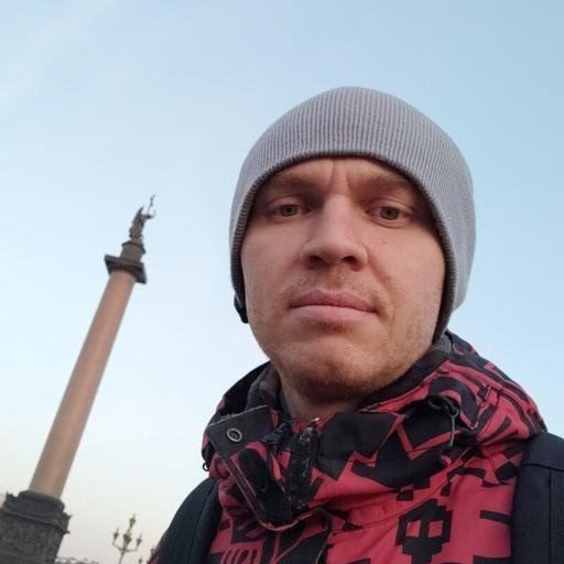 Аватар Евгений Арасланов
