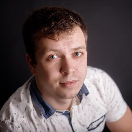 Аватар Игорь Крикунов