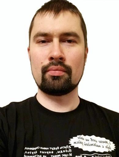 Аватар Alexandr Sychev