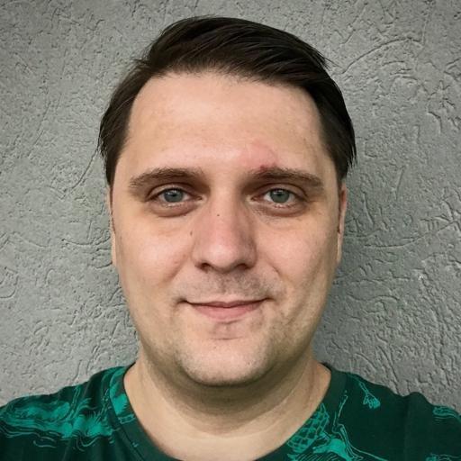 Аватар Yuriy Balaka