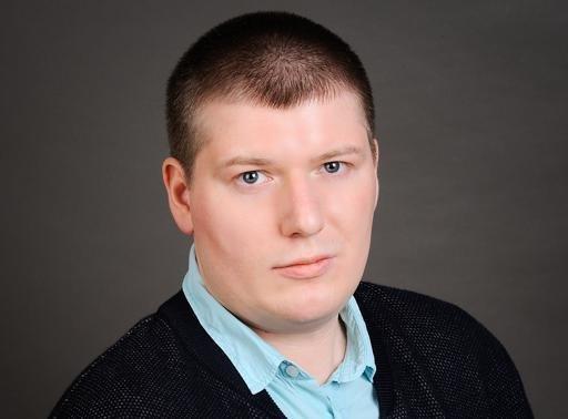 Аватар Sergey Kuzmin