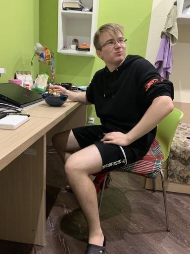 Аватар Максим Фалеев