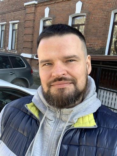 Аватар Max Lyuchin